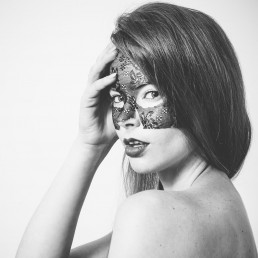 The incredible Sara Tansy created these stunning black and white images for Trefiel's re-launch.