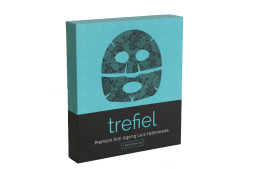 Lucy Bloomfield co-founded Trefiel and grew a successful eCommerce business, despite her terrible packaging design choices.